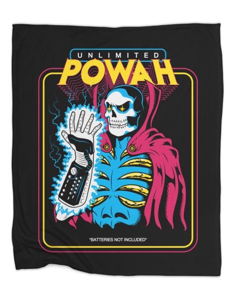 UNLIMITED POWAH Hero Shot