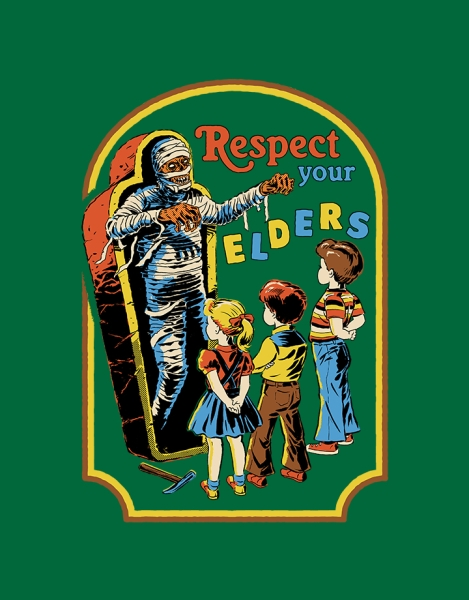 Respect Your Elders Hero Shot