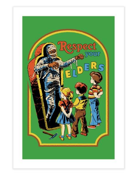 Respect Your Elders Hero Shot