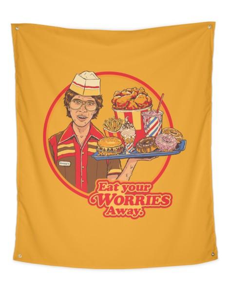 Eat Your Worries Hero Shot