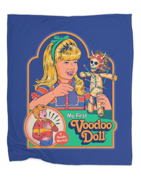 My First Voodoo Doll Hero Shot