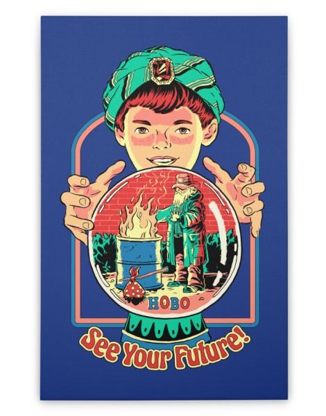 See Your Future Hero Shot