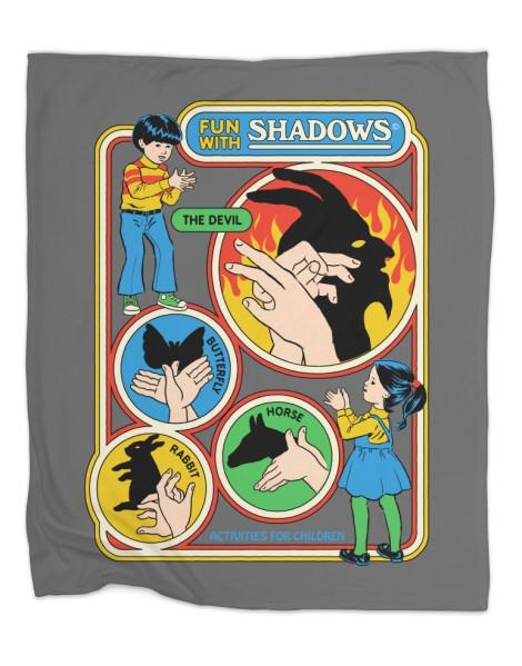 Fun with Shadows Hero Shot