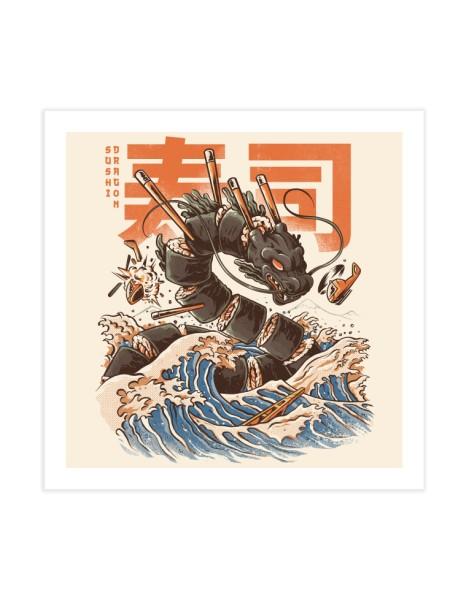 Great Sushi Dragon  Hero Shot