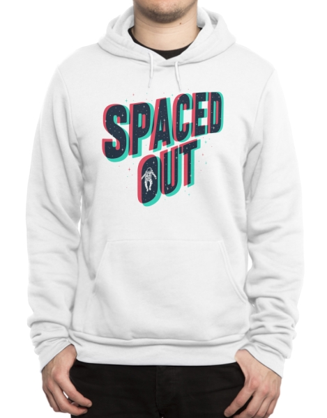 Spaced Out Hero Shot