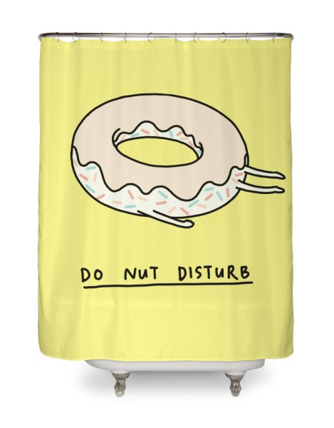 Donut Disturb Hero Shot