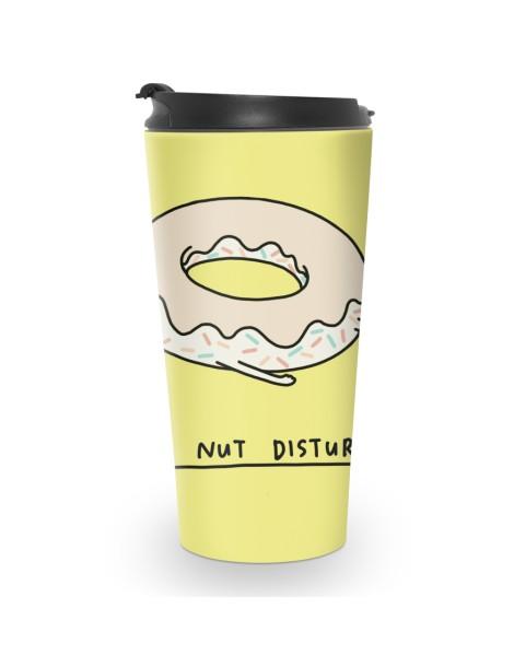 Donut Disturb Hero Shot