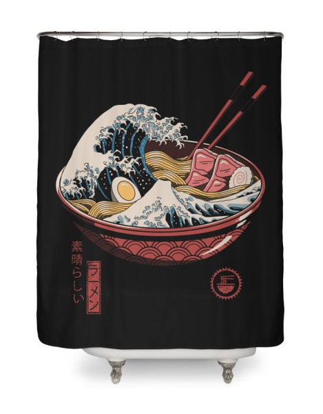 Great Ramen Wave Hero Shot