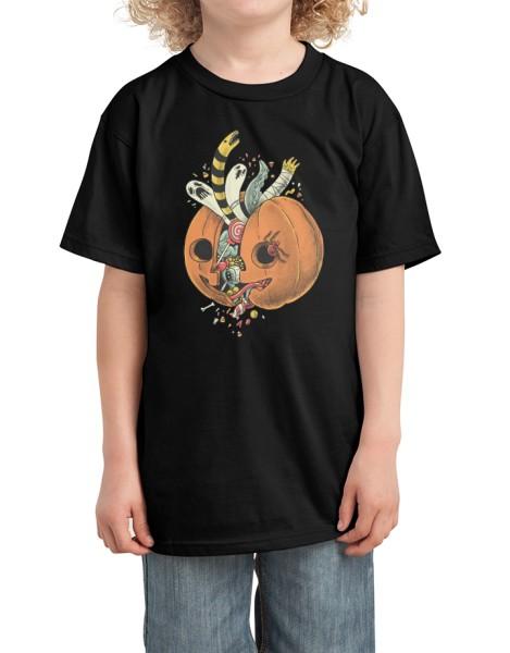 Pumpkin remix  Hero Shot