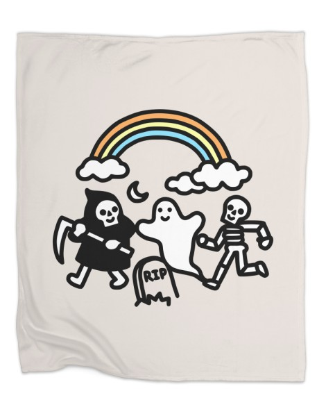 Spooky Pals Hero Shot