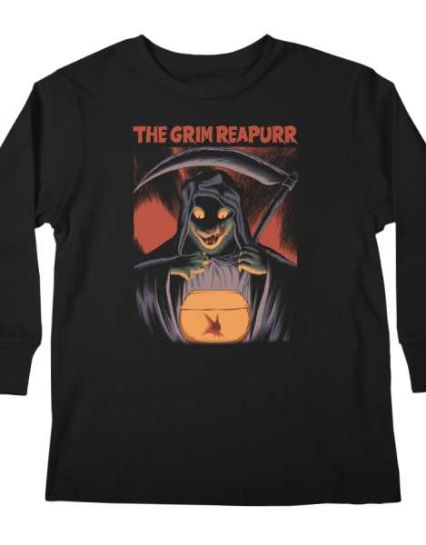 The Grim Reapurr Hero Shot