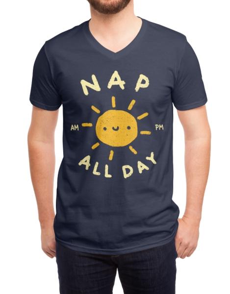 Naps Hero Shot
