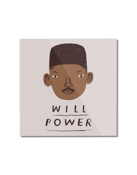 will power Hero Shot