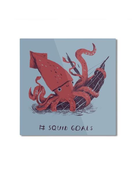 squid goals Hero Shot