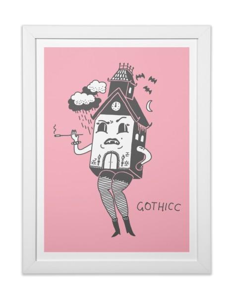 GOTHICC Hero Shot