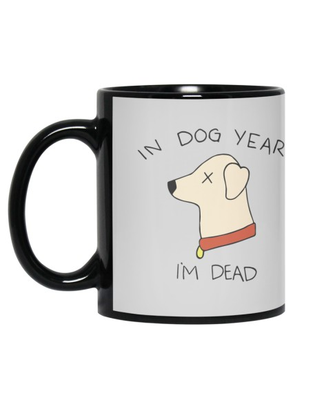 Dog Years  Hero Shot