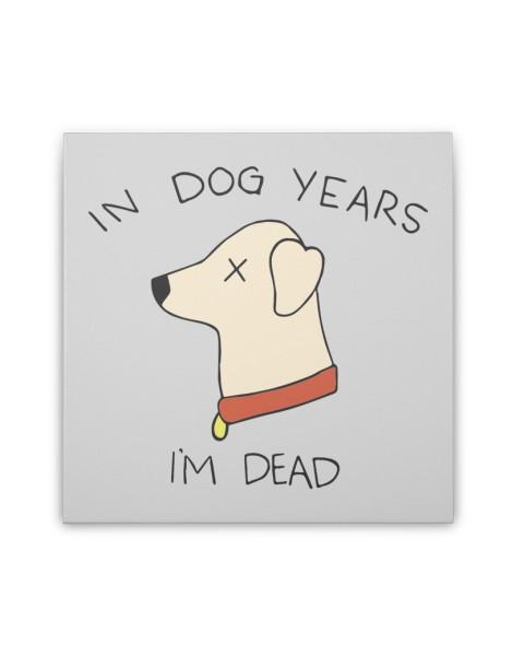 Dog Years  Hero Shot