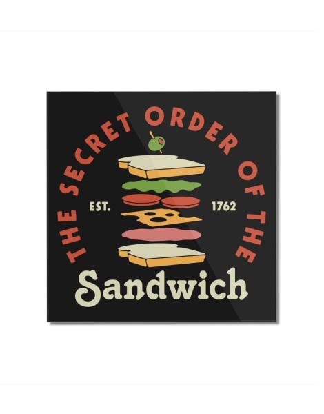Club Sandwich Hero Shot