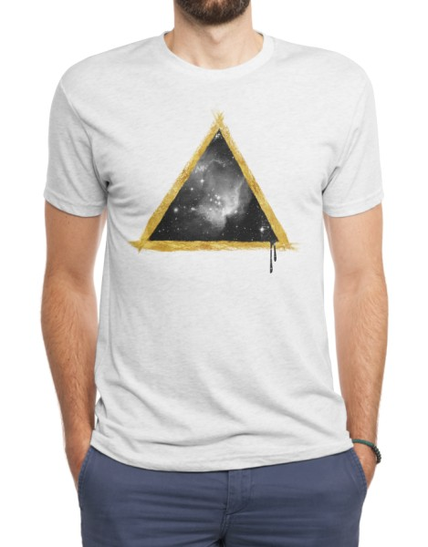 Cosmos Pyramid Hero Shot