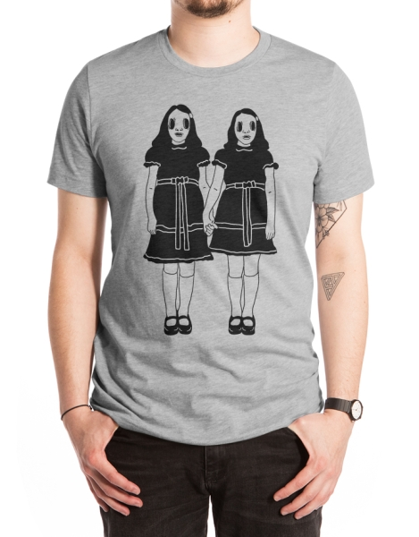 The Grady Alien Twins Hero Shot