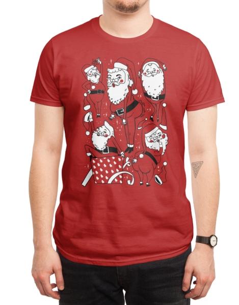 Sexy Santa Hero Shot