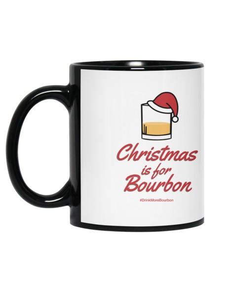 Christmas is for Bourbon Hero Shot