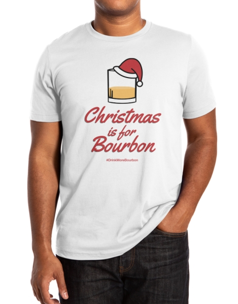 Christmas is for Bourbon Hero Shot