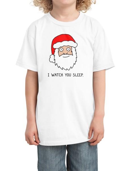 Creepy Santa Hero Shot