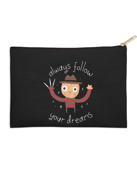 Always Follow Your Dreams (Black Variant) Hero Shot