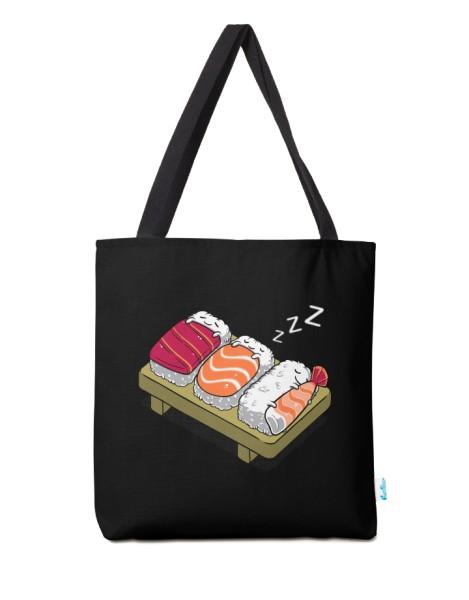 Sushi (Black Variant) Hero Shot