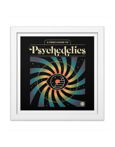 A Fool's Guide to Psychedelics Hero Shot