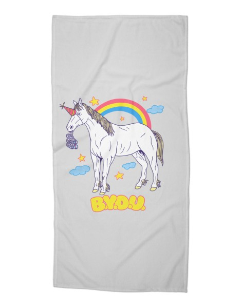 Bring Your Own Unicorn Hero Shot