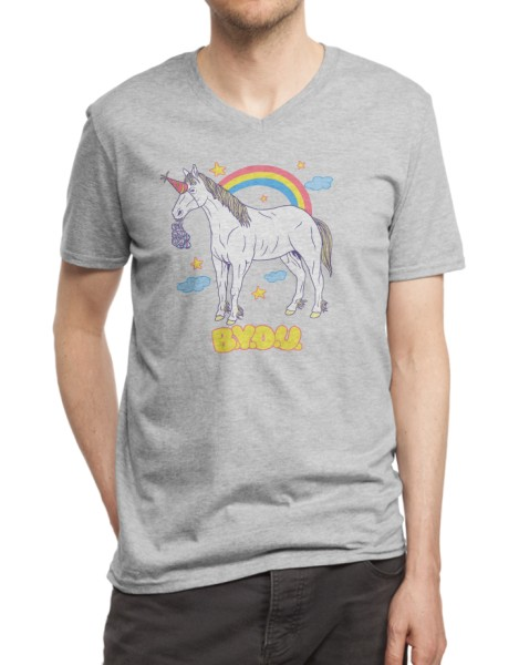 Bring Your Own Unicorn Hero Shot