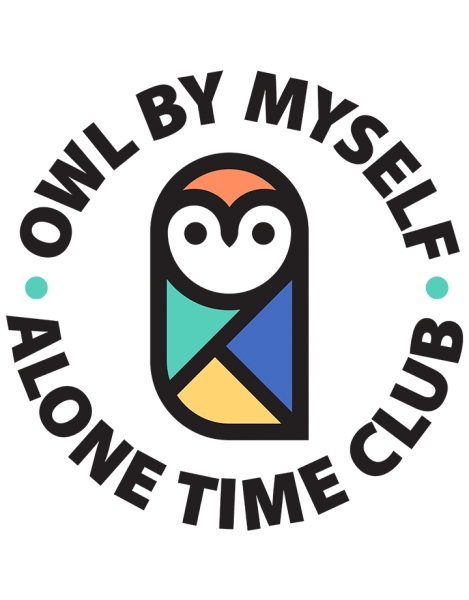 Owl By Myself Hero Shot