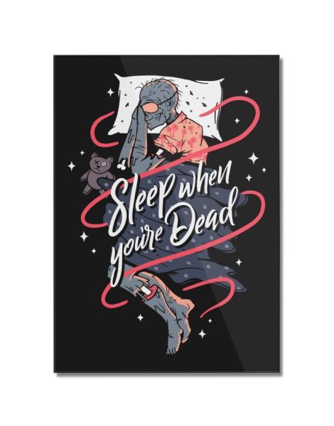 The Sleeping Dead Hero Shot
