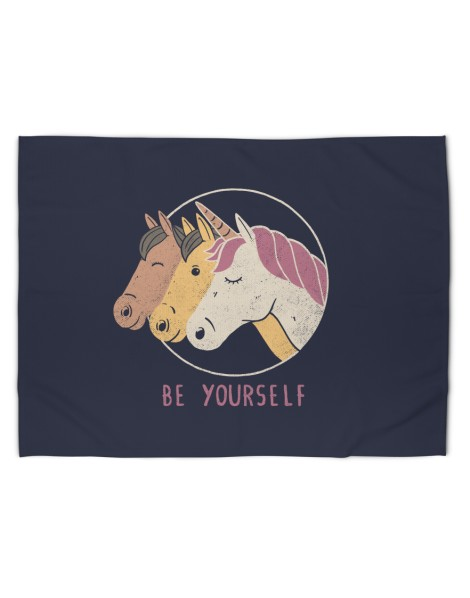 Be Yourself Hero Shot