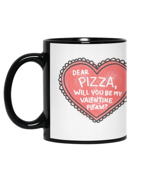 Dear Pizza Hero Shot