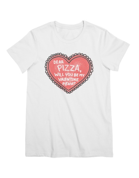 Dear Pizza Hero Shot