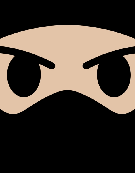 Angry Eyes Hero Shot