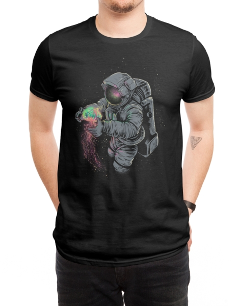 08ee0bf545 Cool Mens T-Shirt Designs on Threadless