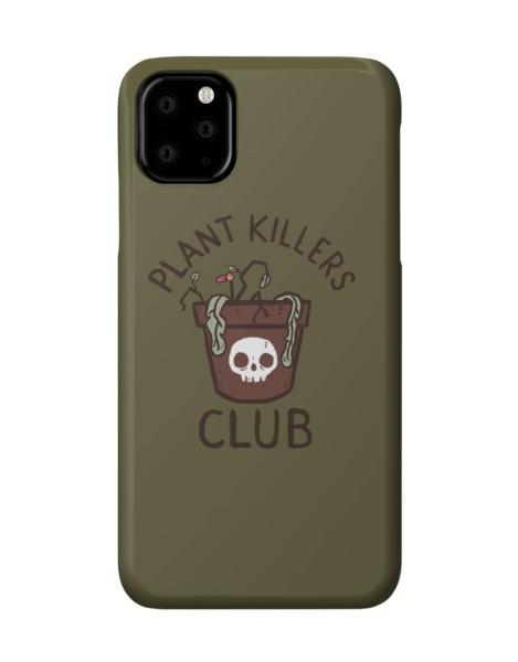 Plant Killers Club Hero Shot