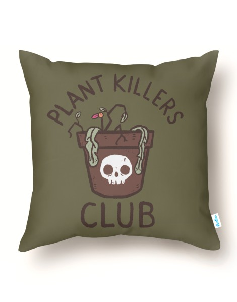 Plant Killers Club Hero Shot