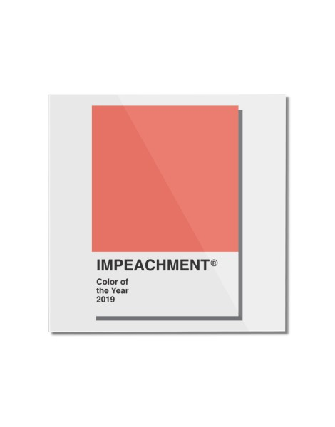 Impeachment Hero Shot