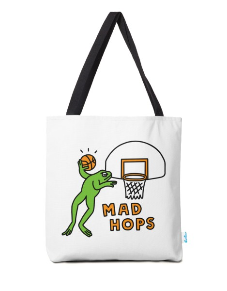 MAD HOPS Hero Shot