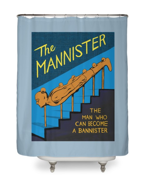 The Mannister Hero Shot