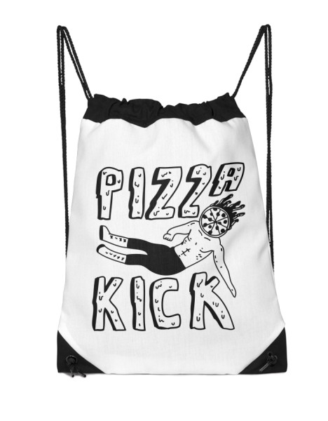 Pizza Kick Hero Shot