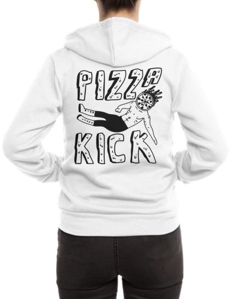 Pizza Kick Hero Shot