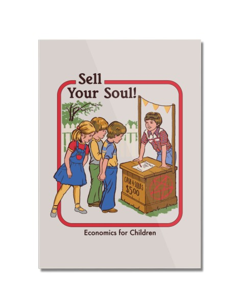 Sell Your Soul Hero Shot