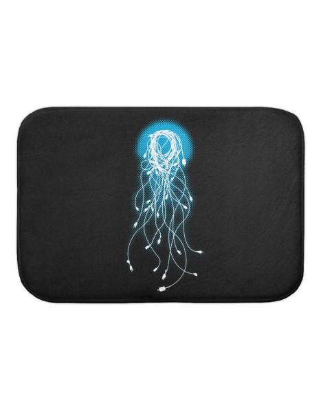 Electric Jellyfish (Black Variant) Hero Shot