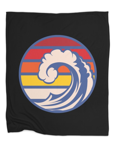 Ride the Wave (Black Variant) Hero Shot
